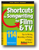 Shortcuts to Songwriting for Film & TV
