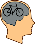 Bicycle in your mind