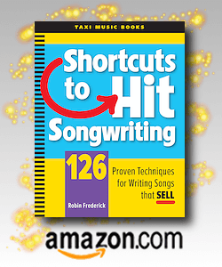 Shortcuts to Hit Songwriting at Amazon.com